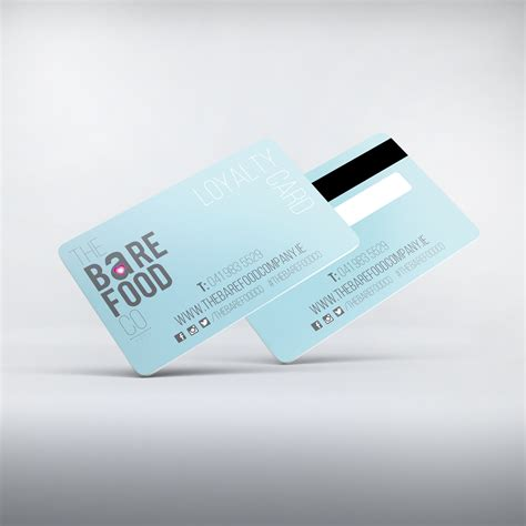 plastic loyalty card template plastic loyalty business cards images card design and