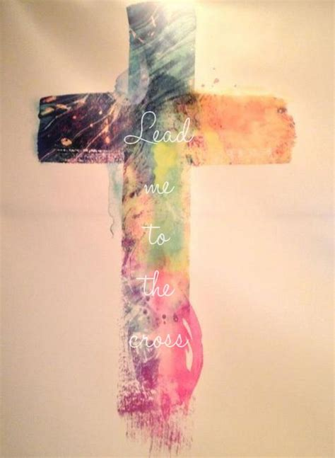 christian watercolor tattoo i like the watercolor cross tattoos pinterest