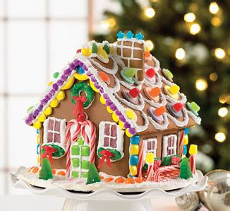 how to design a gingerbread house gingerbread house decorating tips king arthur flour