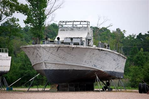 are there any pt boats left ptf 5 6 7 10 12 19