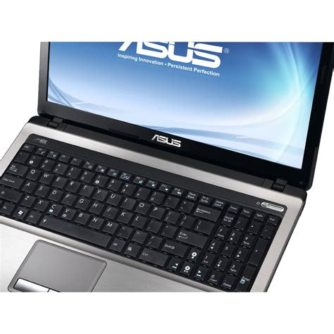 Asus Vivobook L402na Ga042ts asus a53e xa1 notebookcheck externe tests