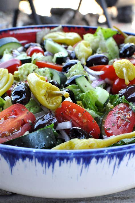 greek salads paleo greek salad fed fit