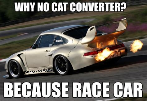 Race Car Meme - image 156691 because race car know your meme