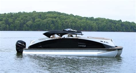 crown boats research 2014 harris flotebote crowne 250 on iboats