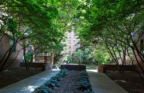 Sunnyside Gardens by New York Architecture Photos Sunnyside Gardens