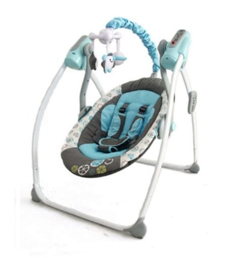 free baby swing baby swing sw81 blue summer my lovely baby best buys
