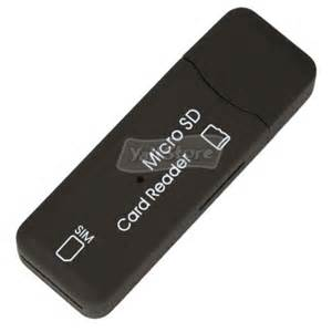 micro sd sim card template usb sim micro sd card reader copy backup gsm cdma 3g ebay