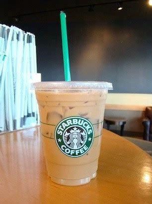 Teh Di Starbucks minuman rahasia starbucks yang tidak diketahui orang