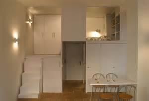 Space Saving Interior Design Space Saving Apartment Ideas Creating Compact Loft Living