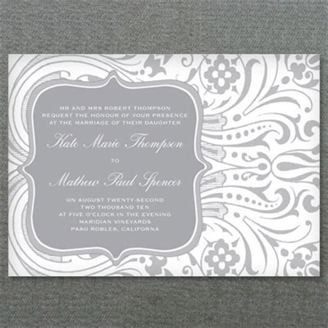 deco invitation templates invitation template deco burst design