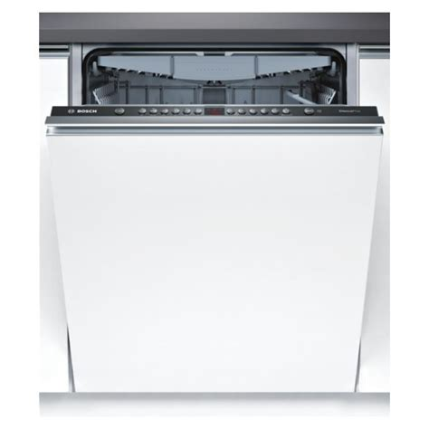 Dishwasher With Floor Display - bosch fully integrated 60cm dishwasher with light beam