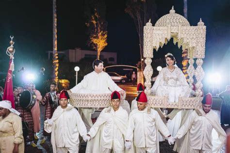 top 10 wedding blogs elegant moroccan wedding at selman marrakech video