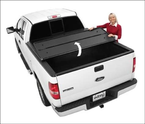 Folding Tonneau Covers Canada Extang Solid Fold Tonneau Cover For The Toyota Tundra A