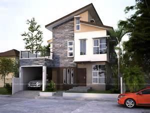 Modern Zen Home Design Modern Zen House Design Cm Builders