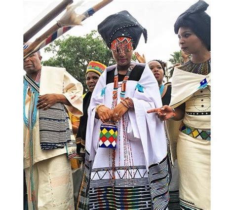 Wedding Attire Names by Xhosa Dresses For The Modern South Wedding