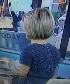 today show haircut images of dylan dreyer hair view more photos and videos