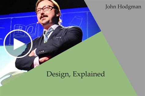 design thinking ted talk 20 inspiring ted talks for designers design shack