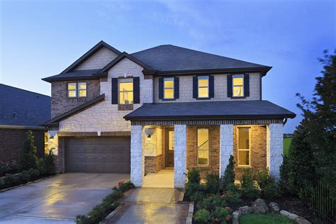 Kb Home Design Studio Bay Area by Plan 2936 New Home Floor Plan In Katy Manor Preserve By