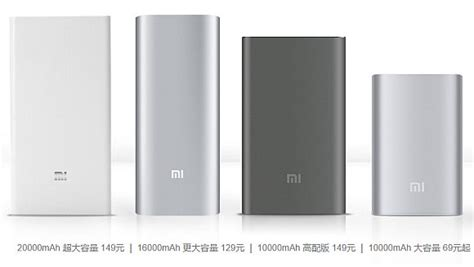 Powerbank Slim Asus Xiaomi 58000 Mah xiaomi power bank 5000 10000 20000mah mygip ru
