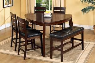 pub dining table with bench search