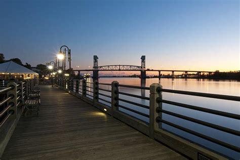 Of Carolina Wilmington Cameron Mba by Wilmington Nc Area Information
