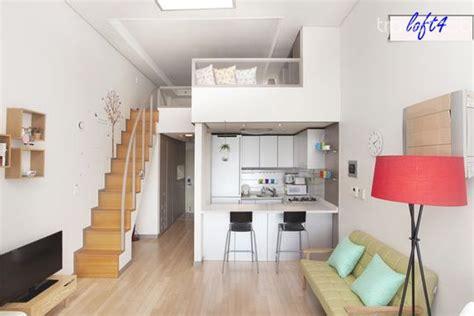 Dream Home Interior Design by Korean Apartment Dream Home Inspiration Design