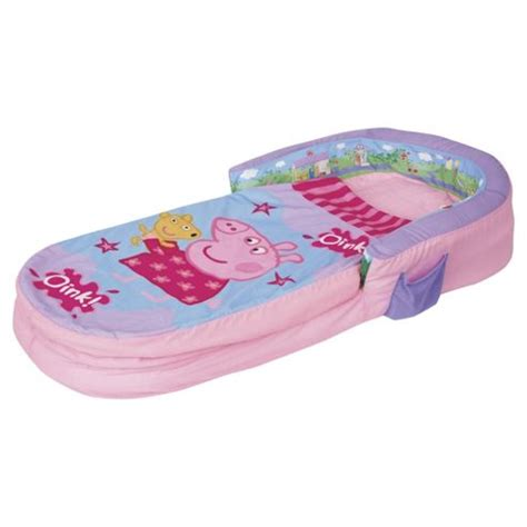 ready bed buy peppa pig my first storytelling ready bed from our air