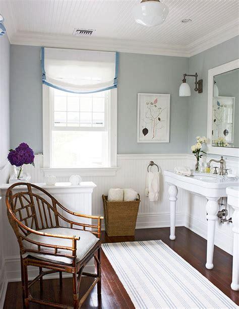 Cottage bathroom cottage bathroom benjamin moore sterling traditional home