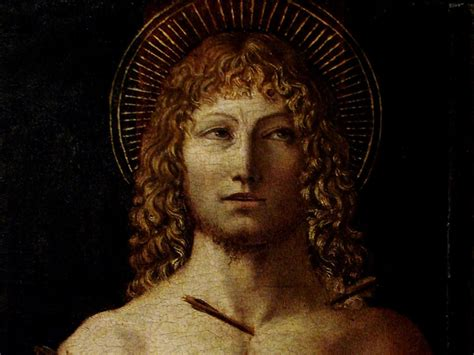 who was st the splainer who is st sebastian and why do athletes
