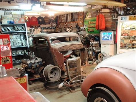 Rod Garages by 94 Best Images About Workshop Rod Garage On