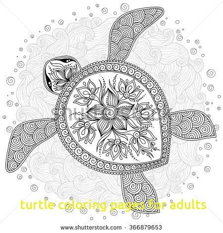 coloring book for adults malaysia turtle coloring pages for adults with turtle sea