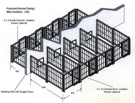 dog kennel layout design new kennel design comments german shepherd dog forums