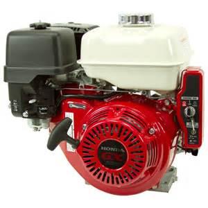 Honda Gx 270 8 5 Hp 270cc Gx270 Honda Gx270ut2qae2 Engine W Electric Start