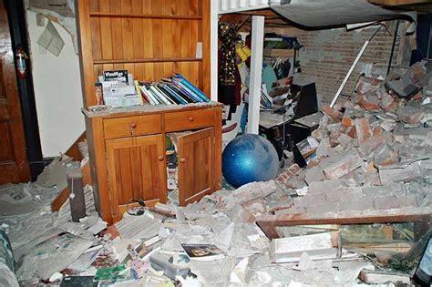 earthquake yukon new zealand quake shakes up whitehorse yukon news