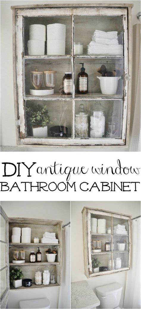 Do It Yourself Country Home Decor by 25 Best Ideas About Antique Bathroom Decor On