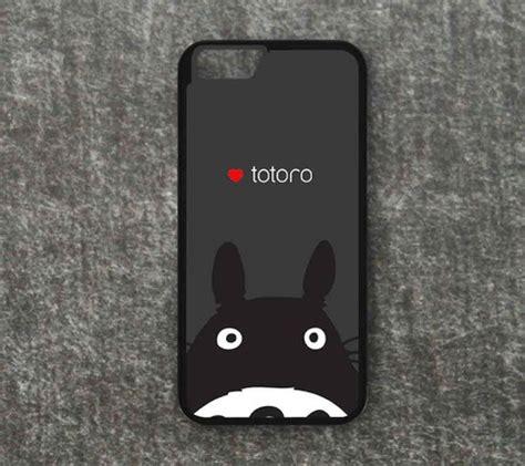 Totoro Poster Green Iphone 6 7 5s Oppo F1s Redmi S6 Vivo Lg Totoro Iphone Iphone 6 6