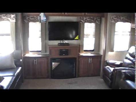 Jeff S Rv Nation by Jeff S Rv Nation Forestriver Silverback 29re 5th