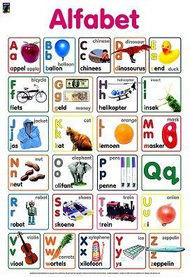 free printable afrikaans alphabet flash cards afrikaans and alphabet on pinterest