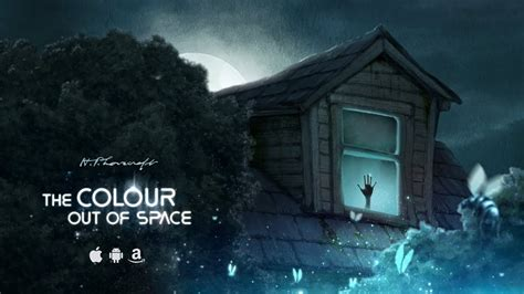 the color out of space ilovecraft 2 quot the colour out of space quot teaser