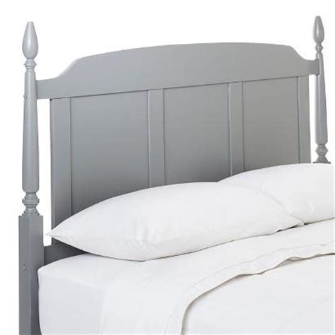 grey wood headboard beds headboards products bookmarks design inspiration