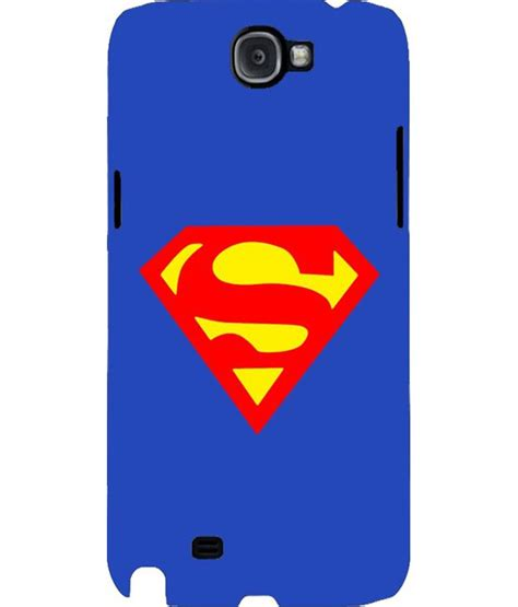 Casing Samsung Galaxy Note 3 Superman Logo 1 Custom Hardcase snoogg superman blue logo cover for samsung galaxy note 2 buy snoogg superman blue logo