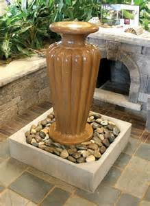 aquascape patio basin decorative water features part