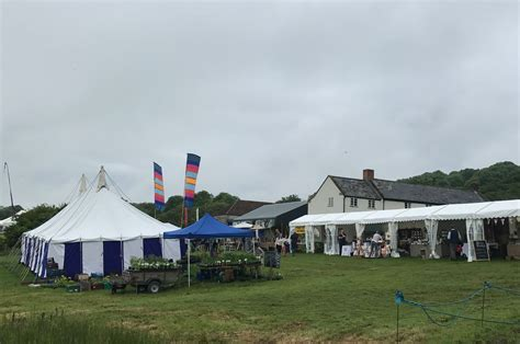 River Cottage Dorset Address by Bank Monday At River Cottage Food Fair