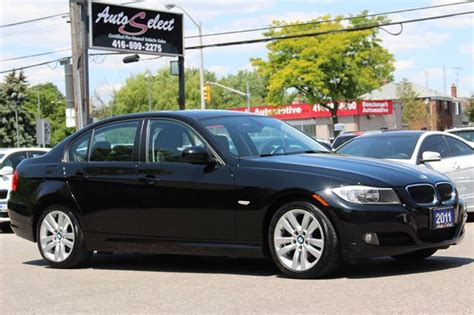how make cars 2011 bmw 3 series electronic throttle control 2011 bmw 3 series 323i scarborough ontario used car for sale 2521353