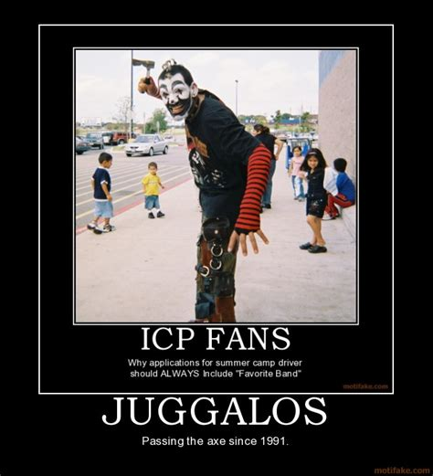 Insane Clown Posse Memes - juggalos creating problems in hardin disclosure news online