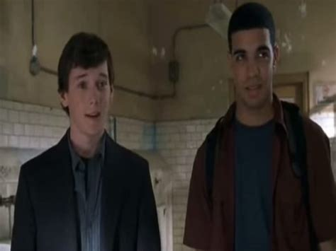 anton yelchin first movie how could we ever forget that drake was in an anton