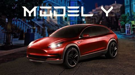 2019 Tesla Model Y by Tesla Model Y Release Date Price Specs And Features