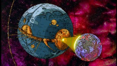 Ego The Living Planet Iphone Wallpaper by Unicron 1986 Vs Ego 616 Whowouldwin