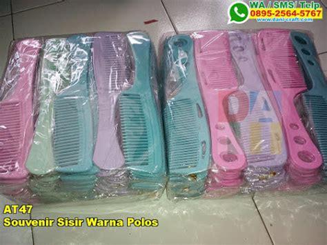 Sisir Panjang Souvenir Pernikahan Souvenir Sisir souvenir sisir warna polos souvenir pernikahan