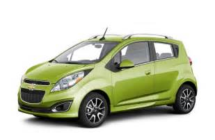 new chevrolet spark dailycarz